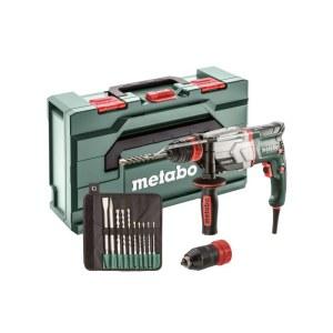 Borhammer Metabo UHE 2660-2 Quick SET; 2,8 J; SDS plus