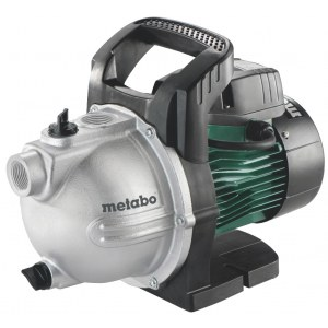 Vannpumpe Metabo P 2000 G