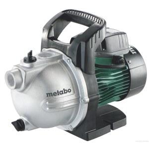 Vannpumpe Metabo P 3300 G