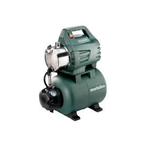 Hydroforpumpe Metabo HWW 3500/25 Inox