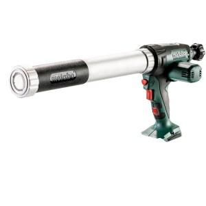 Batteridrevet fugepistol Metabo KPA 18 LTX 600; 18 V (uten batteri og lader)