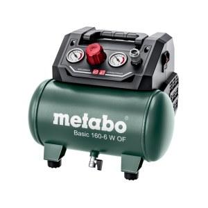 Kompressor Metabo BASIC 160-6 W OF