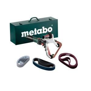 Rørslipemaskin Metabo RBE 15-180 + tilbehør