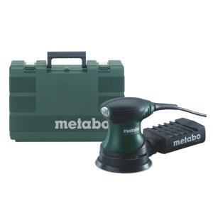 Eksentersliper Metabo FSX 200 Intec