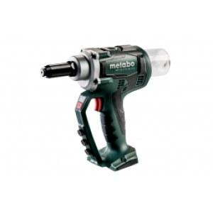 Ledningsløs naglepistol Metabo NP 18 LTX BL 5.0; 18 V (uten batteri og lader)