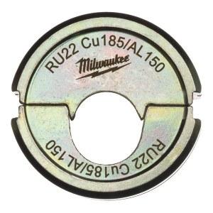 Matrise Milwaukee RU22 CU 185/AL150