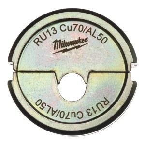 Matrise Milwaukee RU13 CU 70/AL50