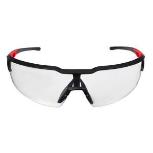 Vernebriller Milwaukee AS-AF 4932478763; gjennomsiktig