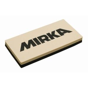 Slipekloss Mirka; 125x60x12 mm