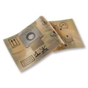 Støvsugerposer av papir Nilfisk-ALTO Attix 350/360; 5 stk