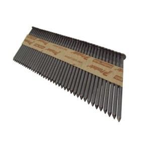 Spiker Paslode; 2,8x63  mm; 34°;6000 stk.; svart, riflet