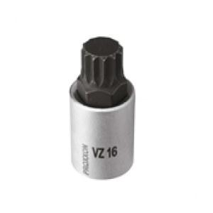Skrupipe Proxxon 23328; 1/2''; VZ 16; 55 mm; 1 stk