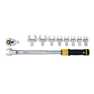 1/2'' Moment- nøkkel Proxxon MC 200-Multi; 40-200 Nm