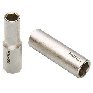 Hylsenøkkel Proxxon 23365; 1/2''; 21 mm; 79 mm