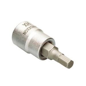 Skrupipe Proxxon 23575; 1/4''; HX 4 mm; 50 mm