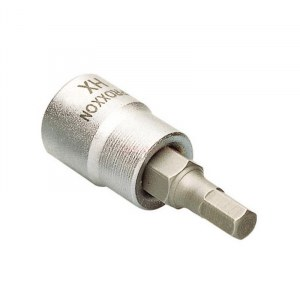 Skrupipe Proxxon 23579; 1/4''; HX 7 mm; 50 mm