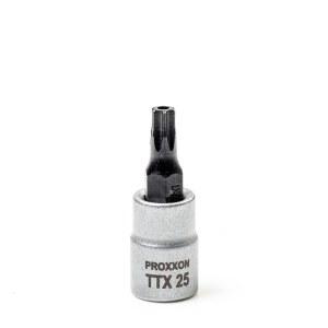 Skrupipe Proxxon 23760; 1/4''; TTX 25