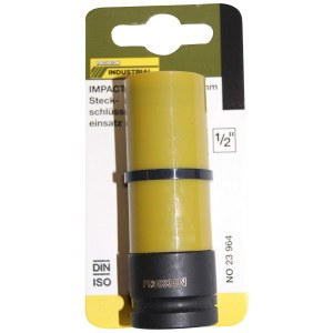Kraftpipe Proxxon; 1/2''; 19 mm; 85 mm
