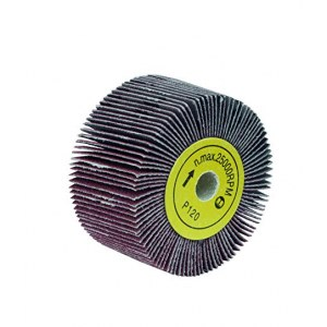 Lamellslipestift Proxxon; 50 mm; P120; 2 stk