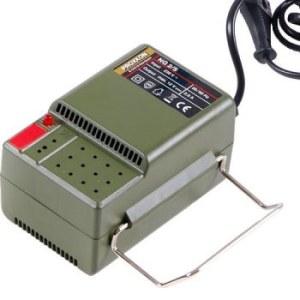 Nettadapter uten elektronisk turtallsregulering Proxxon NG2/S
