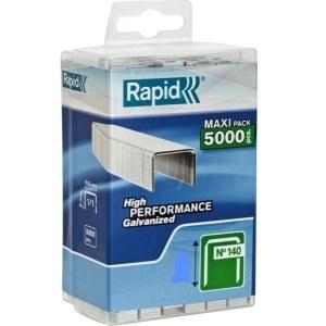 Klammer Rapid; 10,6x6 mm; 5000 stk; typa 140