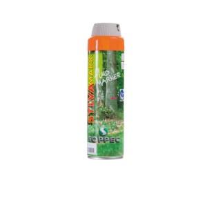 Merkespray FluoMarker 177-262; 500 ml; oransje