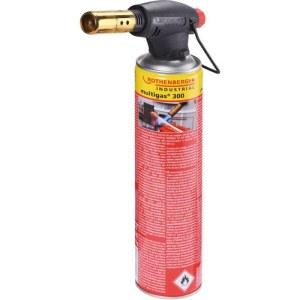 Brenner Rothenberger Rofire Pjezo + Multigas 300; 600 ml