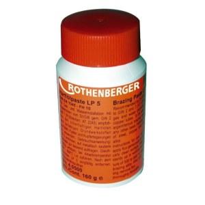 Loddepasta Rothenberger LP 5; 160 g
