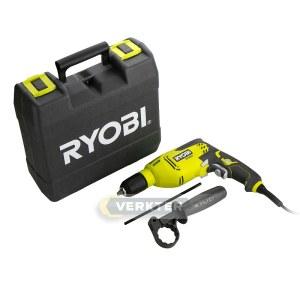 Slagdrill Ryobi RPD800-K