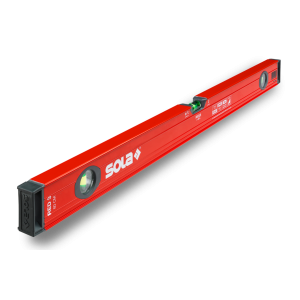 Vaterpass Sola Red 3; 100 cm