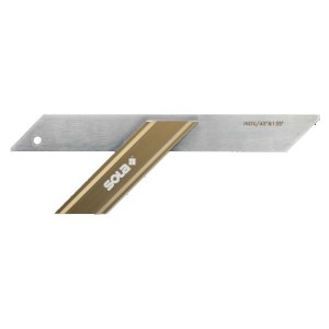 Vinkelmåler Sola GWB 300; 300x110 mm