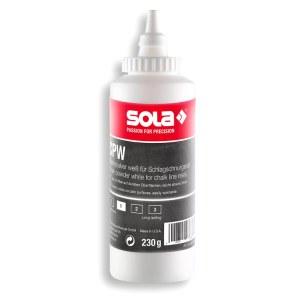 Merkekritt til påfyll av krittsnor / målebånd Sola CPW 230; 0,23 kg