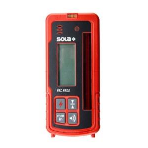 Laserdetektor Sola REC RRD0