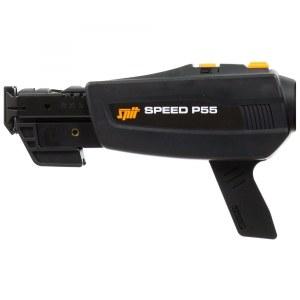 Skruing tilbehør Spit Speed 55 Easyclick