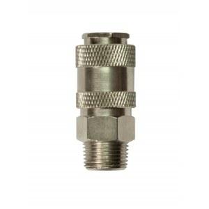 Universal hurtigkoblingskobling Stanley 156320XSTN; 3/8 AG