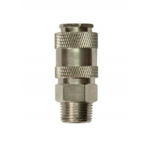 Universal hurtigkoblingskobling Stanley 166710XSTN; 1/2 AG