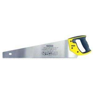 håndsager Stanley Dynagrip Jet-Cut SP; 380 mm Til treverk