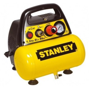 Luftkompressor Stanley C6BB34STN039