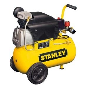 Oljesmurt luftkompressor Stanley FCCC404STN005
