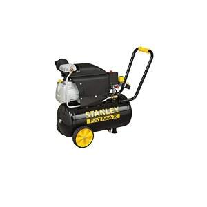 Oljesmurt luftkompressor Stanley FCCC4G4STF515
