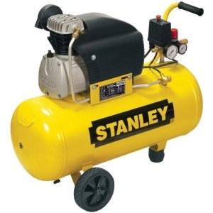 Oljesmurt luftkompressor Stanley FCDV404STN006