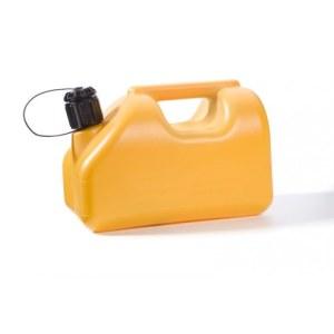 Drivstofftank Stiga, gul (5L)