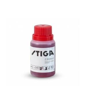 2-taks olje Stiga 1111923101; 0,1 L