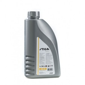 Olje Stiga 4T 1111923401; 0,6l For gressklipper-/plentraktormotorer