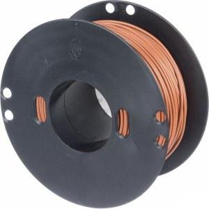 Avgrensningskabel til robotgressklipper Stiga Autoclip 1126918001; 0,75-2,35 mm x 100 m