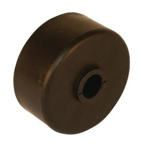 Klippeaggregat hjul Stiga 1134343401; 75 mm