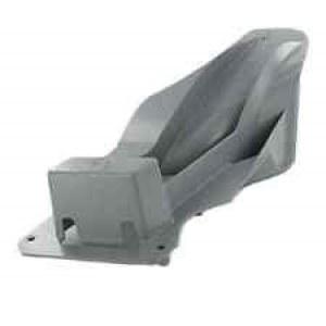 Bioklipp adapter Stiga 122140222/0