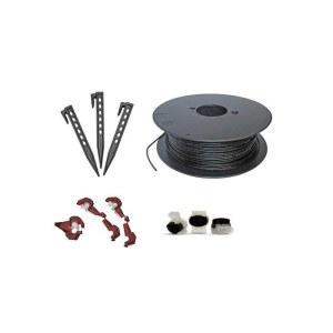 Kit for å installere plenrobot Stihl Kit L; 400 m