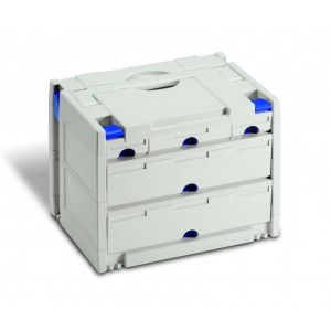 Kasse Tanos SYSTAINER DRAWER 4