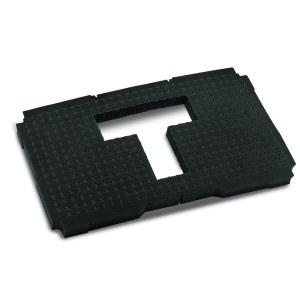 Formpresset innsetting Tanos 80101554